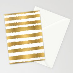 Earning Her Stripes Stationery Cards