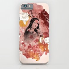 Shakespeare Ladies #2 Slim Case iPhone 6s