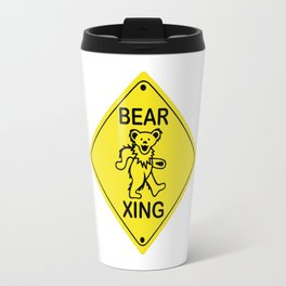 Bear Xing Travel Mug