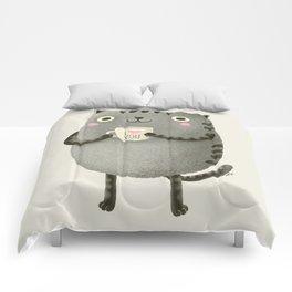 I♥you Comforters