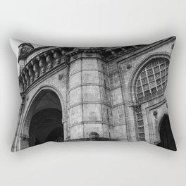 India [2] Rectangular Pillow