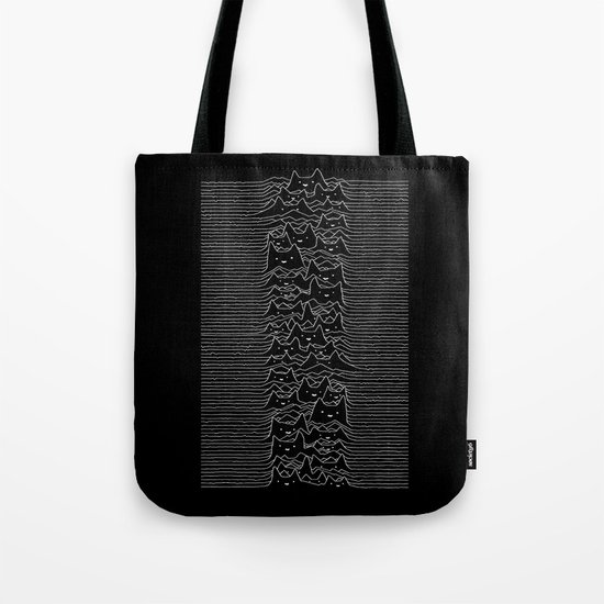 Furr Division Cats Tote Bag