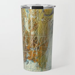 Complexity Travel Mug