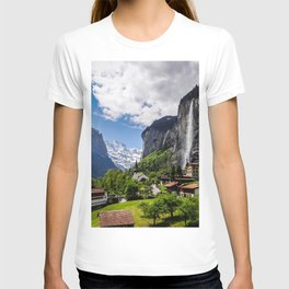 Lauterbrunnen T-shirt