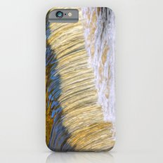 Flow Of Gold  Slim Case iPhone 6s