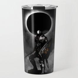 Knight of Astora Travel Mug