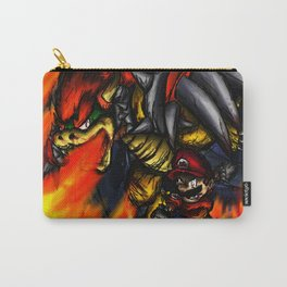 art mario Carry-All Pouch