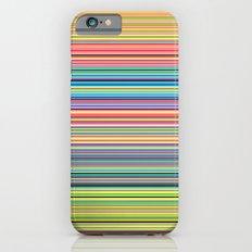 STRIPES17 Slim Case iPhone 6