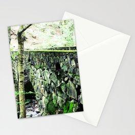 Vaughan's Woods Bridge Stationery Cards