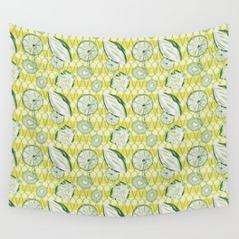 Fruit Design 7 Wall Tapestry