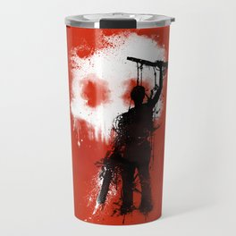 Dead Ink Travel Mug