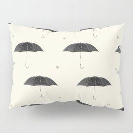 Umbrella Pillow Sham