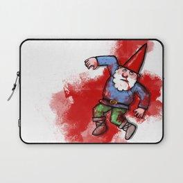 Crushed Gnome Laptop Sleeve
