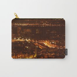 Montreal by night - 2 Carry-All Pouch