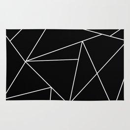 Invert origami Rug