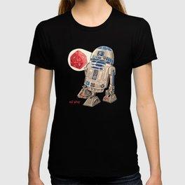 R2-D20 T-shirt