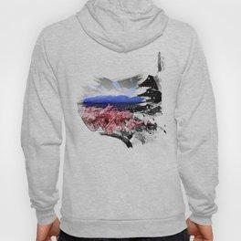 Japan - Fuji Hoody