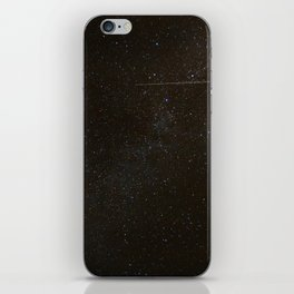 Perseids 2015 iPhone Skin