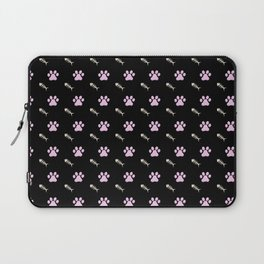 Toe Beans and Bones Laptop Sleeve