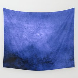Abstract Cave X Wall Tapestry