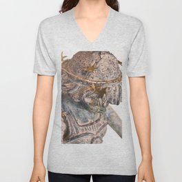 Dreamland Faerie (Lens Flair) Unisex V-Neck