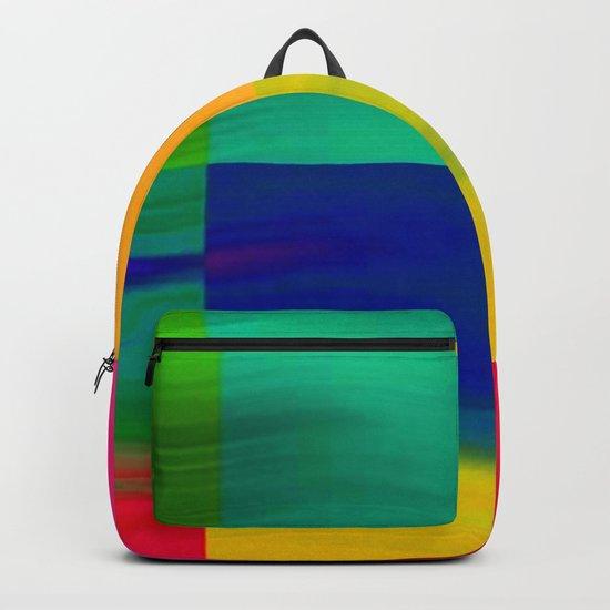 Color-emotion II Backpack
