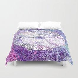 Savanna Nebula Duvet Cover