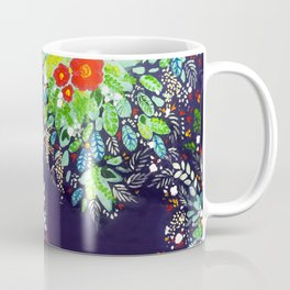 Frondage You Know Coffee Mug
