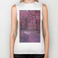 once upon a  time Biker Tanks featuring once upon a time by MadiS