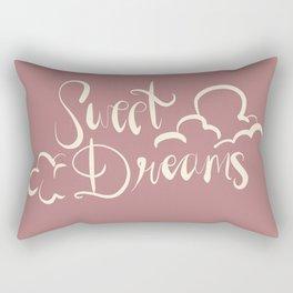 Arie Dream Rectangular Pillow