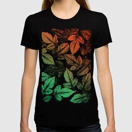 autumn falls T-shirt