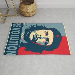 Ernesto Che Guevara Rug