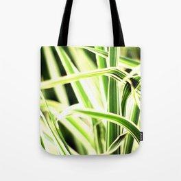 Among The Grasses Tote Bag