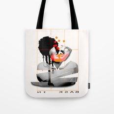 Bask In Tote Bag