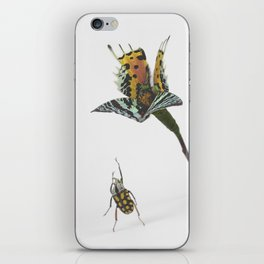 Lawn of Attraction iPhone Skin
