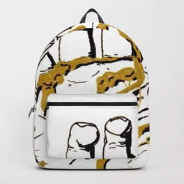 not the same Backpack
