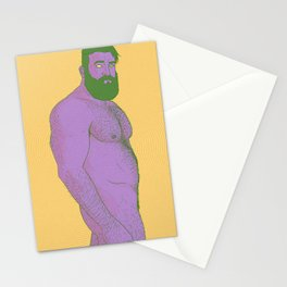 What? Stationery Cards