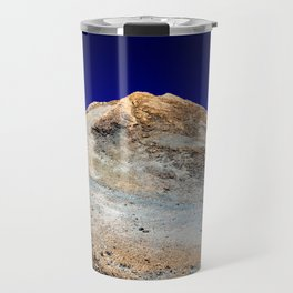 Vulcano on Tenerife Travel Mug