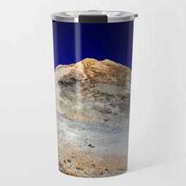 Vulcano on Tenerife Travel Mug