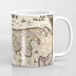 Comitatus Hollandia Coffee Mug