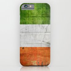 Flag of Ireland iPhone 6s Slim Case