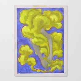 jonquil Canvas Print