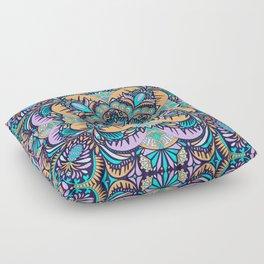 Mumbai Floor Pillow