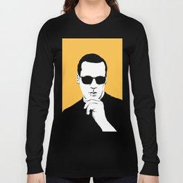 Mad Men Long Sleeve T-shirt
