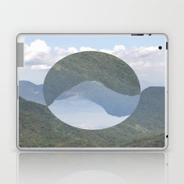Slice of Paradise Laptop & iPad Skin