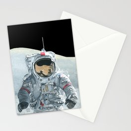 Home Planet Stationery Cards