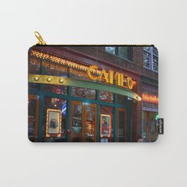Downtown Theatre Carry-All Pouch