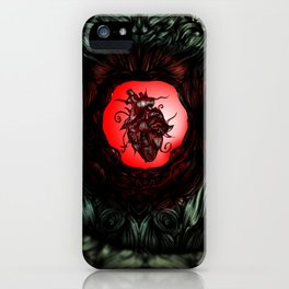 Inner Heart iPhone Case
