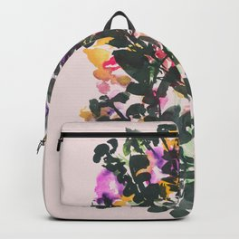 Wilde Jasmine #2 Backpack