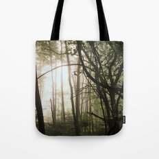 Find the Light in Dark Places Tote Bag